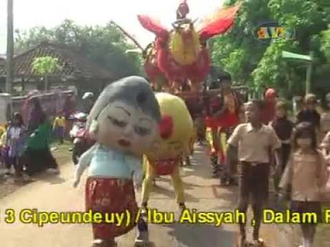 PANYINGKIRAN , PSW Sang Legendaris ( 5 pokoke joget )