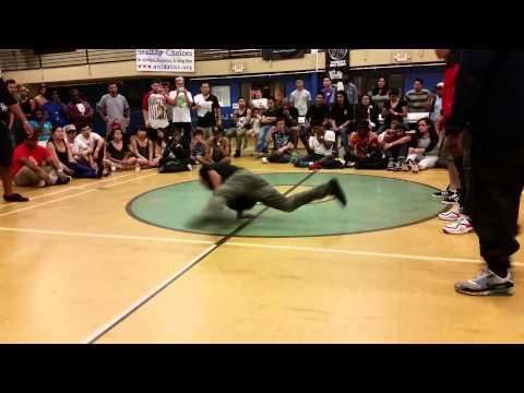 Lords of Mayhem vs. Full Clip - 3v3 Top 8 - Deuces Wild/Freestyle Session 2014