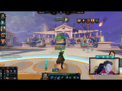 FLAWLESS AO KUANG SOLO! (Queuing with Ben..)