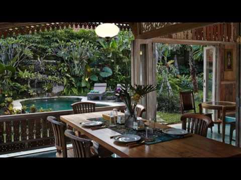 For Sale Magnificent 3 bedroom pool Villa in Ubud - Bali