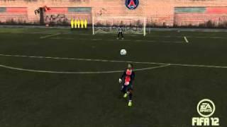 MON PRO GESTES TECHNIQUES 2 FIFA 12