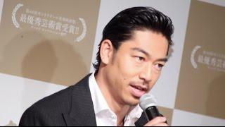 13日、都内で映画「たたら侍」の記者会見が行われた。 「たたら侍」(201...