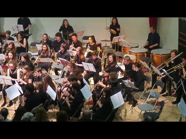 Blowsoc Concert Band: Grease