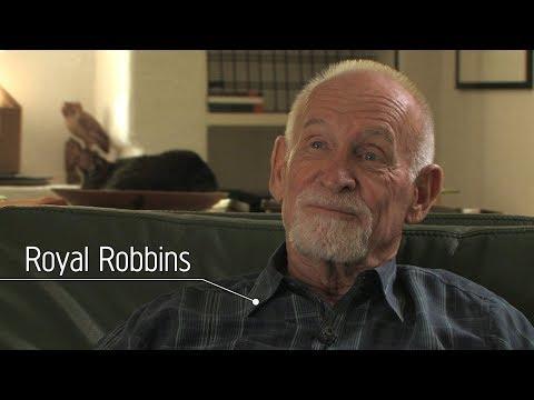 Stoney Point: Rock Climbing Documentary  | Pt 2 |  Pioneers - Dawson, Robbins, Chouinard, Kamps