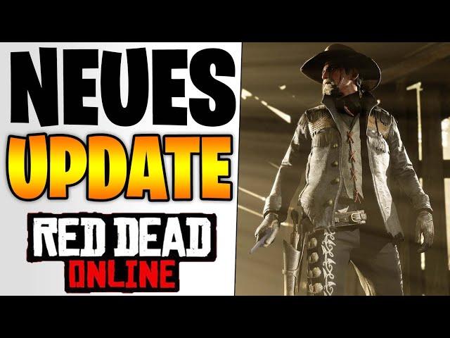 ROCKSTAR WIRD NOCH LÄNGER BRAUCHEN - Neues Update im Juni & Zukunft | Red Dead Redemption 2 Online