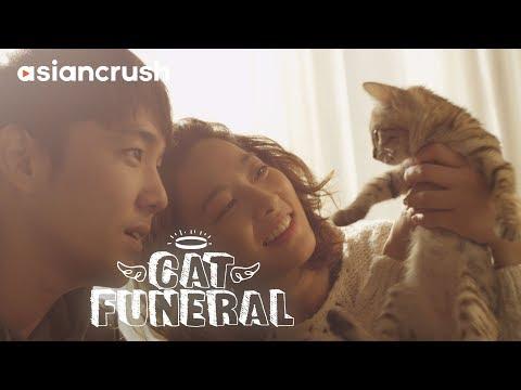 Cat Funeral | Full Movie [HD] | Starring Kangin (Super Junior)