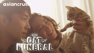 Cat Funeral Full Movie Starring Kangin