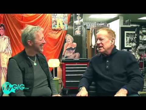 Chicago (the band) Founding Member, James Pankow Interview