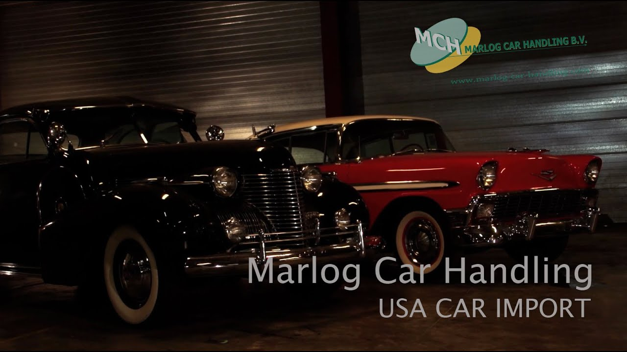 Zitzak Van Cars.Home Marlog Car Handling B V