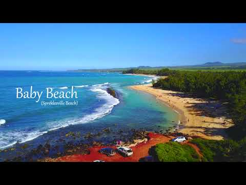 Maui, Hawaii. The most relaxing place on earth