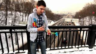 9.8 video for eyyc 2012(Видело презентация 9.8 yoyos на чемпионате Европы 2012 98yoyo.ru., 2012-01-21T22:08:10.000Z)
