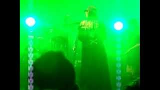 After The Afterlife - CocoRosie (live)
