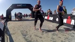 Mallorca 70.3, Half Ironman, May  2015