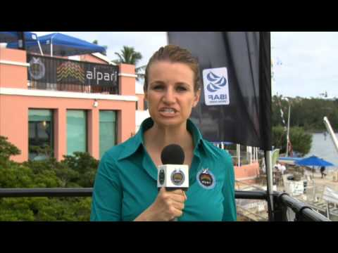 Argo Group Gold Cup 2012 - Quarter Final Highlights