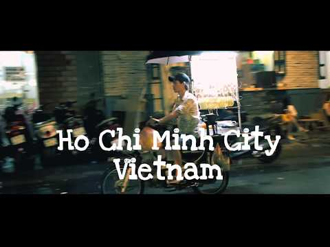 A Weekend In Ho Chi Minh City, Vietnam