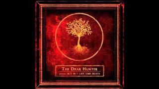 The Dear Hunter - Writing on a Wall