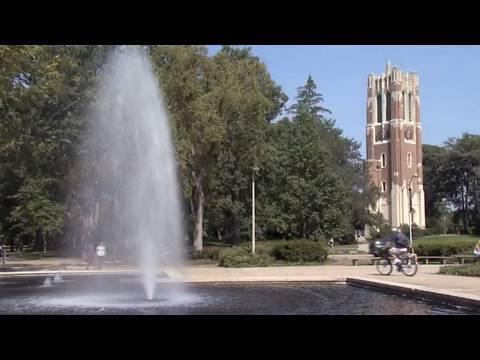 MSUToday: MSU Campus