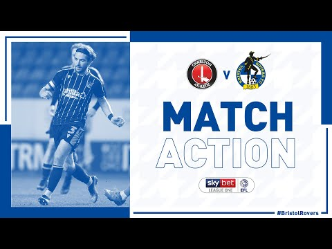 Charlton Bristol Rovers Goals And Highlights
