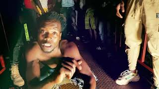 Y Celeb (408 Empire) - Freestyle [Official Music Video] || #ZedMusic