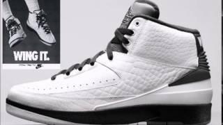 """2016 Air Jordan """"Wing It"""" + """"Masters"""" Poster Sneaker Pack"""