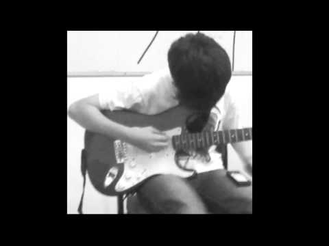 Joseph James - Beautiful Freak (Eels cover)