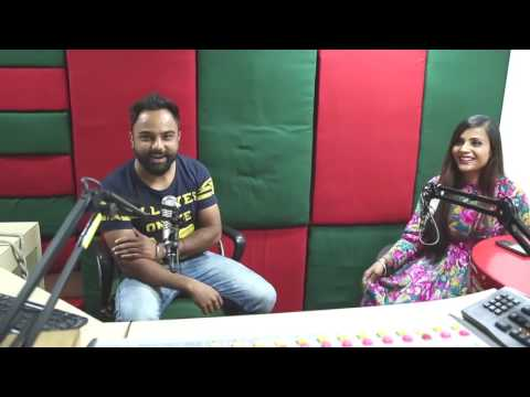 Henna Singal Interview on 98 3 FM
