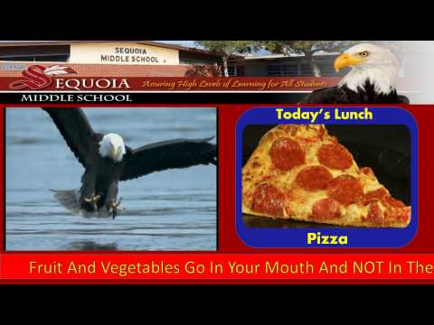 Sequoia Middle School  Fontana CA