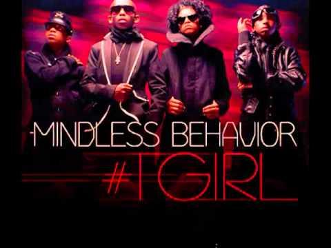 Mindless Behavior - I Love You [Bonus Track Off The Album #1Girl]