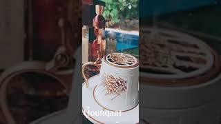 Jamal Coverage on Her Bukhoor and Perfumes Collection |Boutiqaat - تغطية جمال على مجموعة عطور جمال