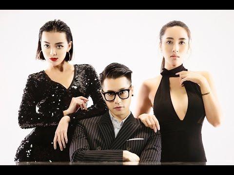 周湯豪 NICKTHEREAL《你是我的菜》Official Music Video