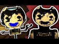 BENDY CHAPTER 2 SONG (Sammy Lawrence) ► Fandroid The Musical Robot 🐑