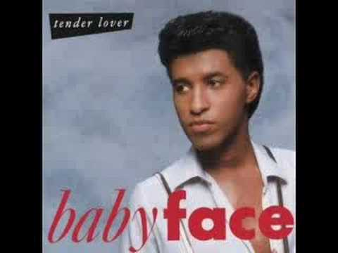 Mix - Babyface Tender Lover
