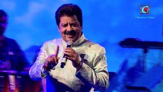 #Jaadu teri nazar...Udit Narayan new live performance.#UditNarayanFansClub