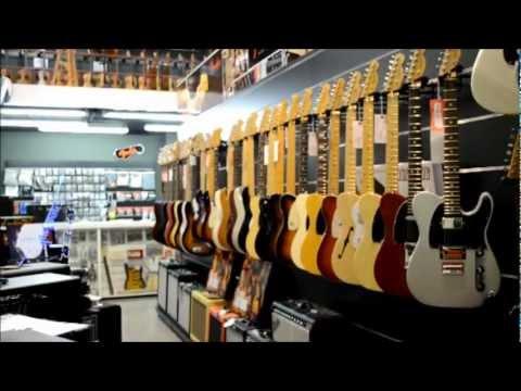 Bienvenido a Auvisa Mataró: Tienda Instrumentos Musicales