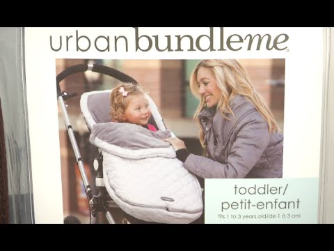 JJ Cole Collections Urban Bundleme From TOMY