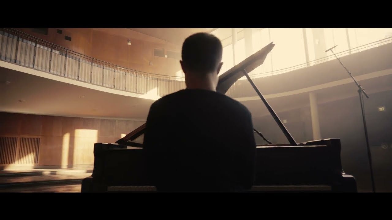 Carlos Cipa – I wanted you to know (Munich Session)