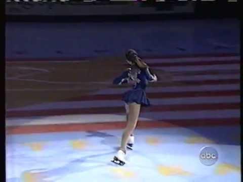 SARAH HUGHES, 1998.
