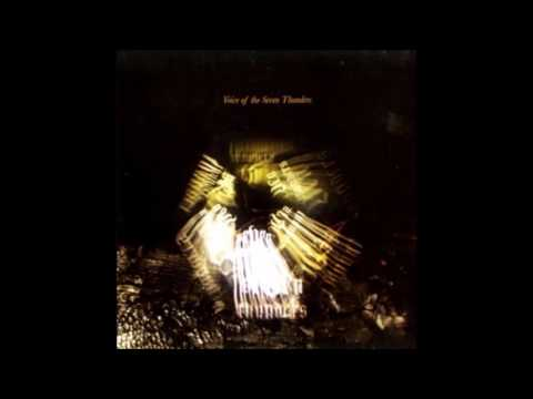 Voice Of The Seven Thunders - Dry Leaves