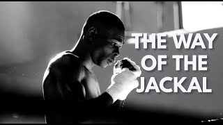 Guillermo Rigondeaux: The Way of The Jackal