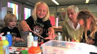 Lärarfortbildning - Utveckla lärandet i förskolan