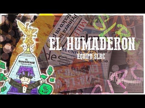 En el Humaderon (Versión Guitarras) - El Equipo SLRC