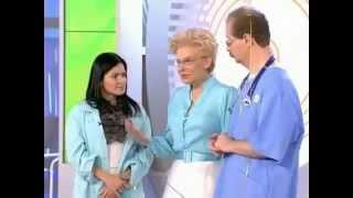 видео Анемия симптомы и лечение народными средствами