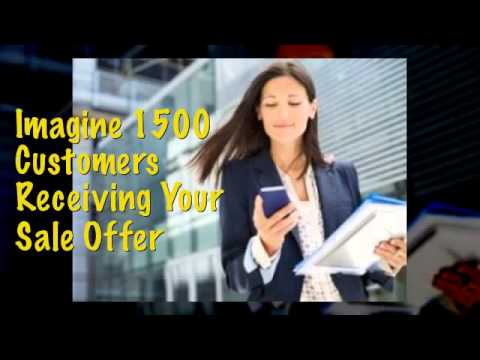 how to acquire text marketing in Los Angeles