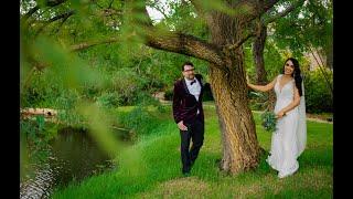 Alyshia and Luke Wedding Highlights
