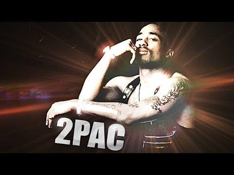 2Pac - I Tried (2018) (Birthday Special)