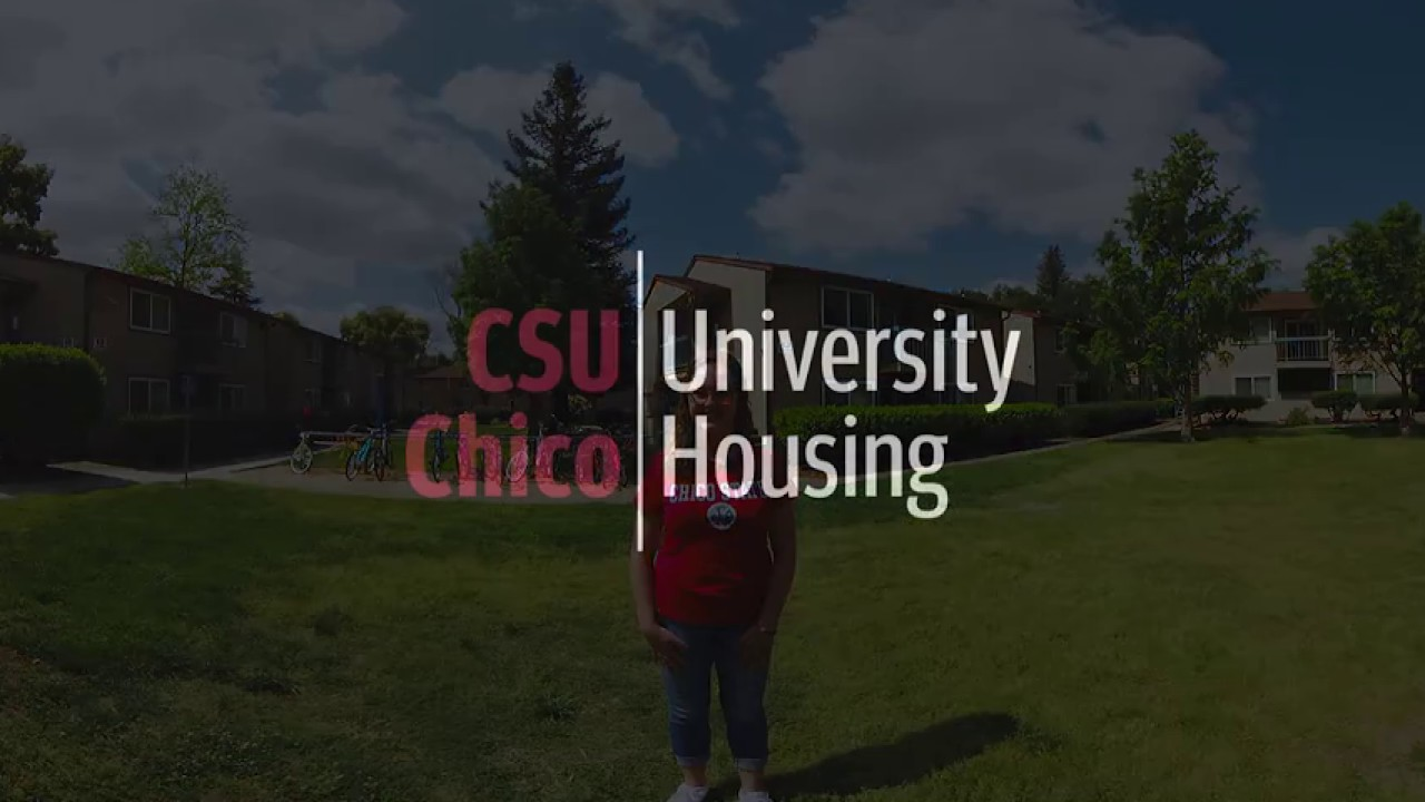 Where Is Csu Chico Located on