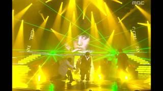 음악중심 - Lee Jung-hyun - Fun Fun, 이정현 - 펀 펀, Music Core 20061014