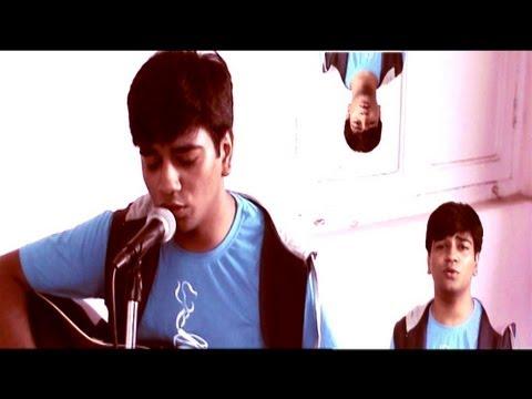 Tonight (I'm Lovin' You) | Balam Pichkari | Acoustic Mashup Cover - Hanu Dixit