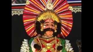 Yakshagana Kalaga Utsava 2007 - Thamradhwaja Kalaga- Part 3