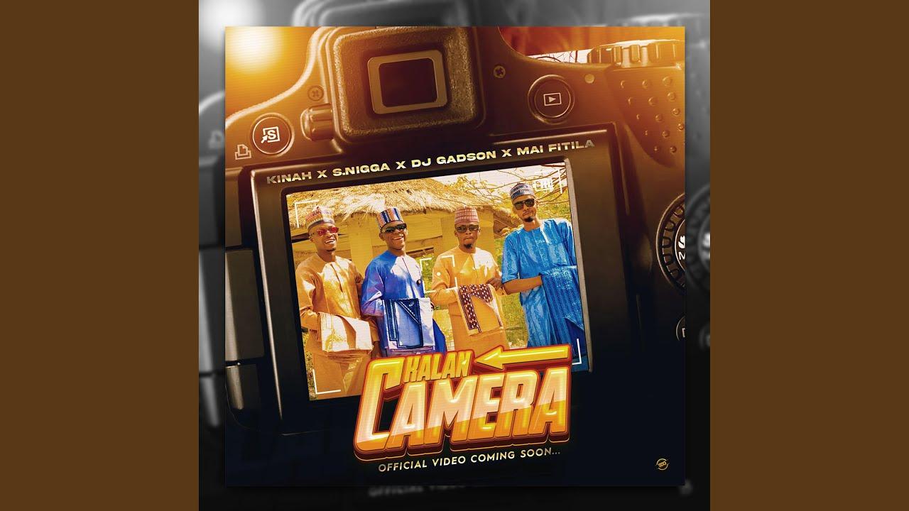 Download Kalan camera (feat. S nigga, DJ Gadson & Mai fitila)